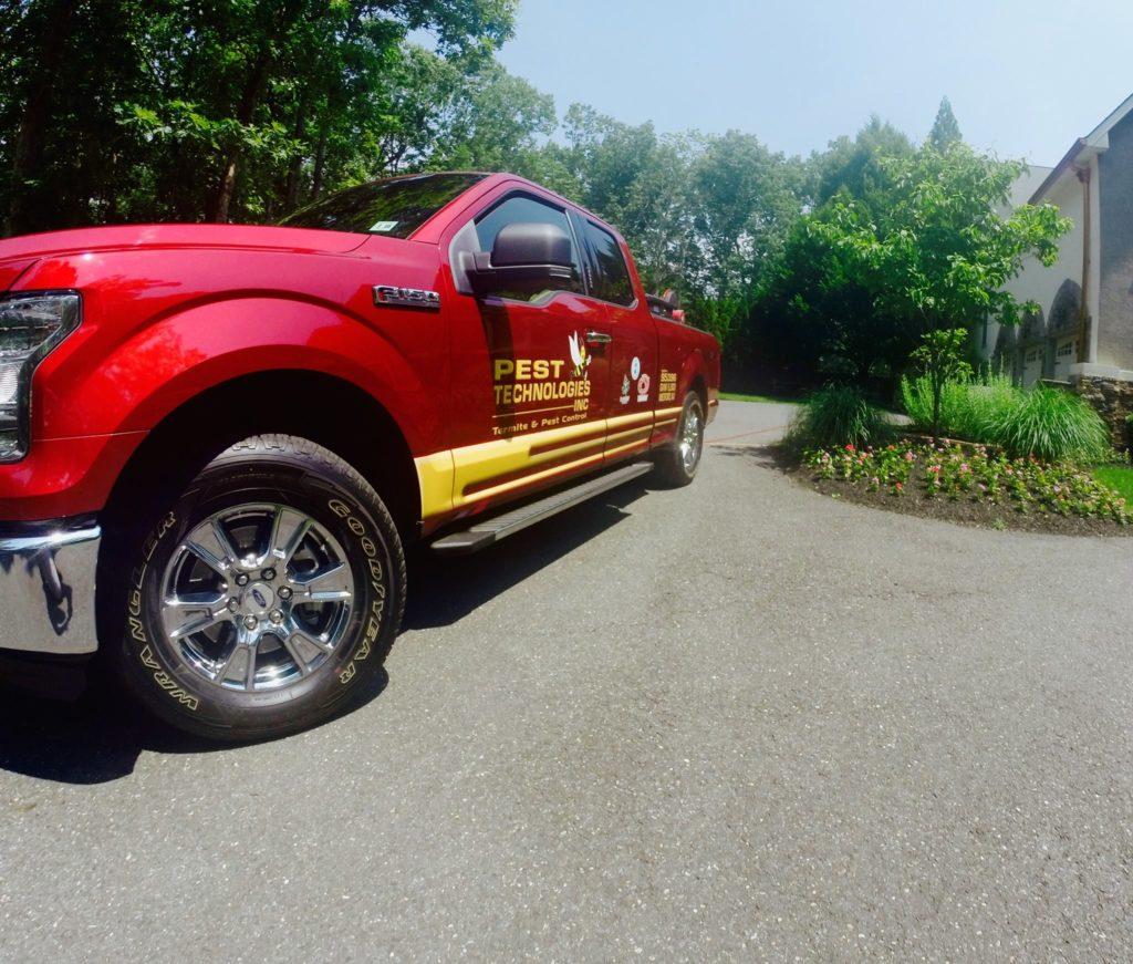 pest-tech-truck